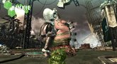 Anarchy Reigns 'Oinkie' Trailer