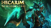 League of Legends Hecarim champion spotlight trailer