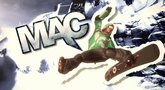 SSX 'Character reveal - Mac' Trailer