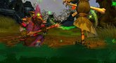 Warhammer Online: Wrath of Heroes 'Glowgob character spotlight' Trailer