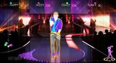 Just Dance 4 E3 2012 Moves Like Jagger gameplay trailer