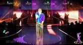 Just Dance 4 E3 2012 Moves Like Jagger gameplay trailer