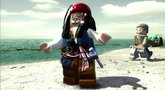 LEGO Pirates of the Caribbean: The Video Game 'Dead Man's Chest' Trailer