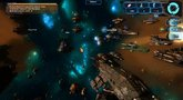 Gemini Wars gameplay trailer
