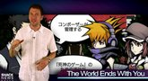The World Ends With You, Happy Wars, New Releases - Shacknews Daily: August 27, 2012
