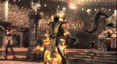 Mortal Kombat in the palm of your hand PlayStation Vita trailer