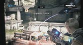 Gears of War: Judgment San Diego Comic-Con 2012 gameplay trailer