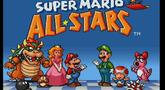 Super Mario All-Stars Wii Trailer