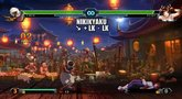 The King of Fighters XIII 'Team Psycho Soldiers - Chin' Trailer