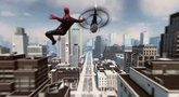 The Amazing Spider-Man 'Teaser' Trailer