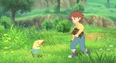 Ni no Kuni: Wrath of the White Witch behind the scenes part 2