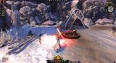 Neverwinter Great Warrior Fighter montage trailer