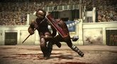 Spartacus Legends story trailer