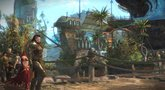 Guild Wars 2 Lion's Arch reveal trailer