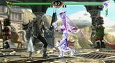 Soul Calibur IV Gameplay Movie #10