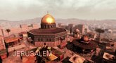 Assassin's Creed Revelations 'Mediterranean Traveler map pack' Trailer