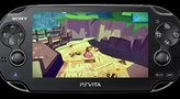 Tearaway Playstation Vita developer diary