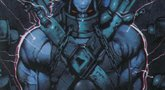 Injustice: Gods Among Us Lobo history trailer