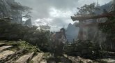Tomb Raider Monastery Escape gameplay trailer