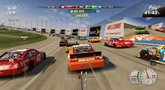 NASCAR The Game 2011 'Auto Club Speedway' Trailer