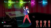 Just Dance 4 E3 2012 So What gameplay trailer