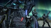 Star Wars: The Old Republic Ancient Hypergate update 1.6 trailer