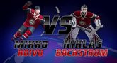 NHL 13 cover vote Minnesota Wild trailer