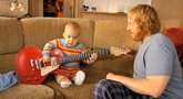Rocksmith 'Guitar baby' Trailer