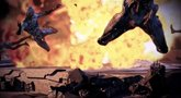 Mass Effect 3 ruthless and intelligent enemies trailer