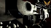 Elite: Dangerous Cobra III teaser trailer