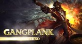 League of Legends 'Gangplank champion spotlight' Trailer