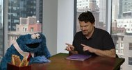 Tim Schafer pitches Once Upon a Monster