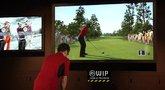 Tiger Woods PGA Tour 13: The Masters 'Kinect integration' Trailer
