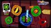Fruit Ninja Kinect 8-Bit Cartridge DLC trailer