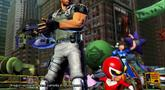 Marvel vs. Capcom 3 'Gamescom 2010 - Viewtiful Joe Gameplay' Trailer