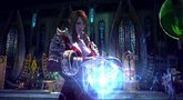 TERA race series High Elf trailer
