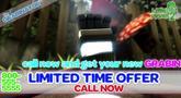 LittleBigPlanet 2 'Grabinator' Trailer