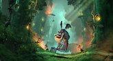 Rayman Legends E3 2012 levels trailer