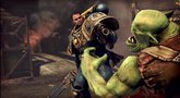 Warhammer 40,000: Space Marine 'Dark Future part 1 - Our universe ' Trailer