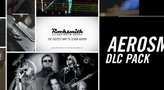 Rocksmith 2014 Edition 'Aerosmith' pack trailer