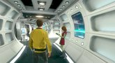 Star Trek Part 3: Authenticity developer diary
