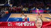 NBA Jam 'Politicians' Trailer