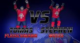 NHL 13 cover vote Florida Panthers trailer