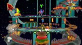 BurgerTime World Tour 'Multiplayer' Trailer