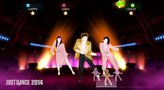 Just Dance 2014 Gamescom 2013 Careless Whisper preview trailer