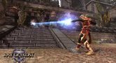 Neverwinter Wizard controls trailer