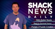 Portal 2 DLC, Zwei announced, NBA Baller Beats - Shacknews Daily: April 26, 2012