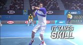 Grand Slam Tennis 2 'Australian Open' Trailer