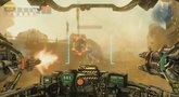 Hawken March extended gameplay trailer