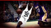 NBA 2K12 'Launch' trailer